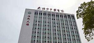 湖北省大冶市人民医院