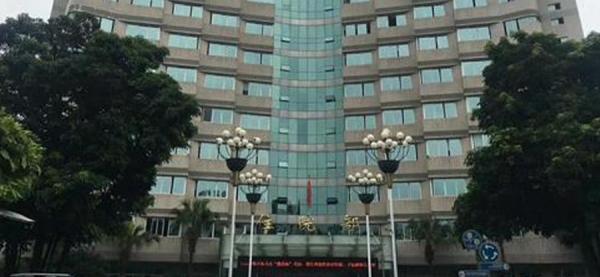 山东省胸科医院